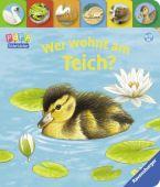 Wer wohnt am Teich?, Gernhäuser, Susanne, Ravensburger Buchverlag, EAN/ISBN-13: 9783473435456