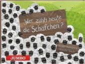 Wer zählt heute die Schäfchen?, Snitselaar, Nicole, Jumbo Neue Medien & Verlag GmbH, EAN/ISBN-13: 9783833730290