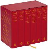 Werke in sechs Bänden, Goethe, Johann Wolfgang, Insel Verlag, EAN/ISBN-13: 9783458173502