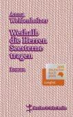 Weshalb die Herren Seesterne tragen, Weidenholzer, Anna, MSB Matthes & Seitz Berlin, EAN/ISBN-13: 9783957573230