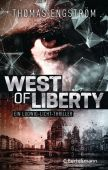 West of Liberty, Engström, Thomas, Bertelsmann, C. Verlag, EAN/ISBN-13: 9783570103012