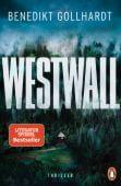 Westwall, Gollhardt, Benedikt, Penguin Verlag, EAN/ISBN-13: 9783328104124