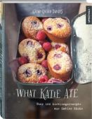 What Katie ate, Quinn Davies, Katie, Neuer Umschau Buchverlag GmbH, EAN/ISBN-13: 9783865286833