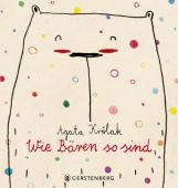 Wie Bären so sind, Królak, Agata, Gerstenberg Verlag GmbH & Co.KG, EAN/ISBN-13: 9783836956949