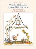 Wie das Hühnchen zu den Häschen kam, Pieper, Katrin, Leiv Leipziger Kinderbuchverlag GmbH, EAN/ISBN-13: 9783896033963