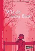 Wie ein leeres Blatt, Bagieu, Pénélope/Boulet, Carlsen Verlag GmbH, EAN/ISBN-13: 9783551713889