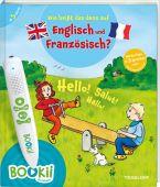 Wie heißt das denn auf Englisch und Französisch?, Stiefenhofer, Martin, EAN/ISBN-13: 9783788675066