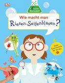 Wie macht man Riesen-Seifenblasen?, Dorling Kindersley Verlag GmbH, EAN/ISBN-13: 9783831034796