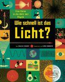 Wie schnell ist das Licht?, Stuart, Colin/Abadía, Ximo, Prestel Verlag, EAN/ISBN-13: 9783791373638