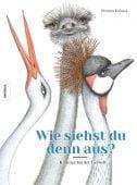 Wie siehst du denn aus? Kurioses aus der Tierwelt, Guiraud, Florence, Knesebeck Verlag, EAN/ISBN-13: 9783957281722