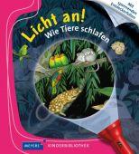 Wie Tiere schlafen, Perol, Sylvain/Delafosse, Claude, Fischer Meyers, EAN/ISBN-13: 9783737371575