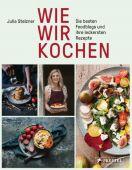 Wie wir kochen, Stelzner, Julia, Prestel Verlag, EAN/ISBN-13: 9783791383675
