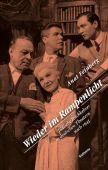 Wieder im Rampenlicht, Feinberg, Anat, Wallstein Verlag, EAN/ISBN-13: 9783835332454