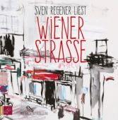 Wiener Straße, Regener, Sven, Roof-Music Schallplatten und, EAN/ISBN-13: 9783864844492