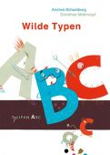 Wilde Typen, Schomburg, Andrea, Tulipan Verlag GmbH, EAN/ISBN-13: 9783864293139