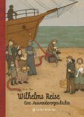 Wilhelms Reise, Bär, Anke, Gerstenberg Verlag GmbH & Co.KG, EAN/ISBN-13: 9783836954099