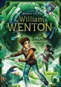 William Wenton und das geheimnisvolle Portal, Peers, Bobbie, Carlsen Verlag GmbH, EAN/ISBN-13: 9783551553683