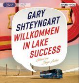 Willkommen in Lake Success, Shteyngart, Gary, Der Hörverlag, EAN/ISBN-13: 9783844532180
