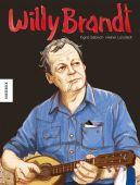 Willy Brandt, Lünstedt, Heiner/Sabisch, Ingrid, Knesebeck Verlag, EAN/ISBN-13: 9783868735253