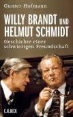 Willy Brandt und Helmut Schmidt, Hofmann, Gunter, Verlag C. H. BECK oHG, EAN/ISBN-13: 9783406639777