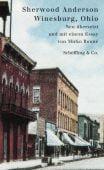 Winesburg, Ohio, Anderson, Sherwood, Schöffling & Co. Verlagsbuchhandlung, EAN/ISBN-13: 9783895612329
