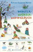 Winter-Wörterwimmelbuch, Berner, Rotraut Susanne, Gerstenberg Verlag GmbH & Co.KG, EAN/ISBN-13: 9783836956581