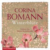 Winterblüte, Bomann, Corina, Hörbuch Hamburg, EAN/ISBN-13: 9783957130440