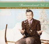 Winterwunderwelt 2, Alsmann, Götz/WDR Big Band, Roof-Music Schallplatten und, EAN/ISBN-13: 9783864843112