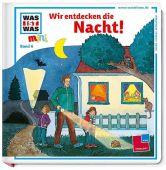 Wir entdecken die Nacht!, Marti, Tatjana/Jeremies, Christian, Tessloff Medien Vertrieb GmbH & Co. KG, EAN/ISBN-13: 9783788619046