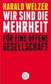 Wir sind die Mehrheit, Welzer, Harald, Fischer, S. Verlag GmbH, EAN/ISBN-13: 9783596299157