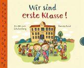 Wir sind erste Klasse!, Kulot, Daniela, Thienemann-Esslinger Verlag GmbH, EAN/ISBN-13: 9783522458818