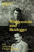 Wittgenstein und Heidegger, Geier, Manfred, Rowohlt Verlag, EAN/ISBN-13: 9783498025281