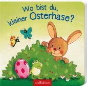 Wo bist du, kleiner Osterhase?, Höck, Maria, Ars Edition, EAN/ISBN-13: 9783845815923