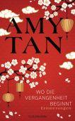 Wo die Vergangenheit beginnt, Tan, Amy, Goldmann Verlag, EAN/ISBN-13: 9783442314973