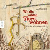 Wo die wilden Tiere wohnen, Nassar, Daniel, Knesebeck Verlag, EAN/ISBN-13: 9783868736496