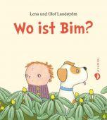 Wo ist Bim?, Landström, Lena, Aladin Verlag GmbH, EAN/ISBN-13: 9783848900862