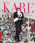 Wo ist Karl?, Caldwell, Stacey/Aki, Ajiri A., Prestel Verlag, EAN/ISBN-13: 9783791382524