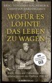 Wofür es lohnte, das Leben zu wagen, Machemer, Hans/Hardinghaus, Christian, Europa Verlag GmbH, EAN/ISBN-13: 9783958901209