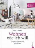 Wohnen wie ich will, Stummer, Birgit, Christian Verlag, EAN/ISBN-13: 9783959612166