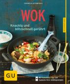 Wok, Schinharl, Cornelia, Gräfe und Unzer, EAN/ISBN-13: 9783833837746