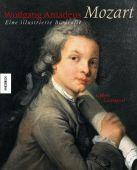 Wolfgang Amadeus Mozart, Cantagrel, Gilles, Knesebeck Verlag, EAN/ISBN-13: 9783896603166