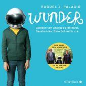 Wunder - Die Filmausgabe, Palacio, R J, Silberfisch, EAN/ISBN-13: 9783867427944
