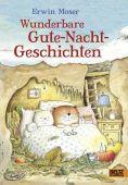 Wunderbare Gute-Nacht-Geschichten, Moser, Erwin, Beltz, Julius Verlag, EAN/ISBN-13: 9783407821683