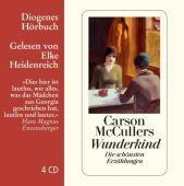 Wunderkind, McCullers, Carson, Diogenes Verlag AG, EAN/ISBN-13: 9783257803105