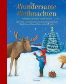 Wundersame Weihnachten, Verlag Friedrich Oetinger GmbH, EAN/ISBN-13: 9783789109164