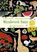 Wunderwelt Natur, Aladjidi, Virginie, Gerstenberg Verlag GmbH & Co.KG, EAN/ISBN-13: 9783836960281