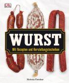 Wurst, Bretherton, Caroline/Fletcher, Nichola, Dorling Kindersley Verlag GmbH, EAN/ISBN-13: 9783831021895