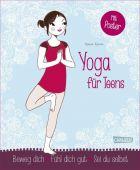 Yoga für Teens, Rissman, Rebecca, Carlsen Verlag GmbH, EAN/ISBN-13: 9783551251190