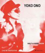 Yoko Ono, Prestel Verlag, EAN/ISBN-13: 9783791352824