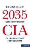 Die Welt im Jahr 2035 gesehen von der CIA und dem National Intelligence Council